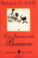Erzählungen und Schwänke eines provencalischen Troubadours oder Der französische Boccaccio