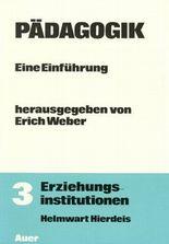 Erziehungsinstitutionen