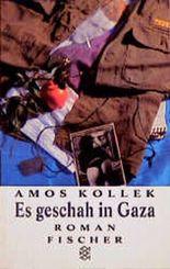 Es geschah in Gaza