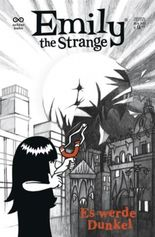 Emily the Strange - Es werde Dunkel