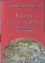 Europa und der Globus