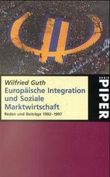 Europäische Integration und Soziale Marktwirtschaft