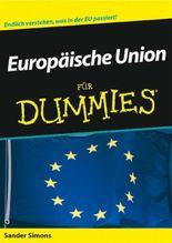 Europaische Union Fur Dummies