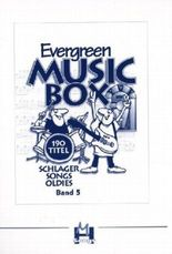 Evergreen-Musicbox