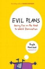 Evil Plans
