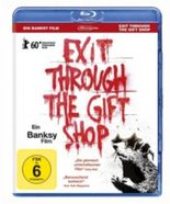 Exit Through the Gift Shop, 1 Blu-ray