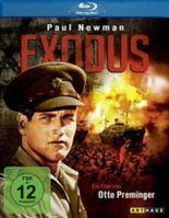 Exodus, 1 Blu-ray