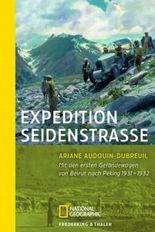 Expedition Seidenstraße