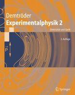 Experimentalphysik. Bd.2 : Elektrizität und Optik