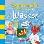 Experimente - Velbi entdeckt das Wasser