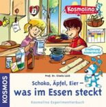 Experimentierbuch - Richtige Ernährung