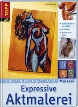 Expressive Aktmalerei