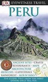 Eyewitness Travel Guide Peru