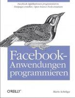 Facebook-Anwendungen programmieren
