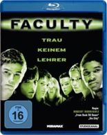 Faculty, 1 Blu-ray