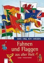 Fahnen und Flaggen aus aller Welt