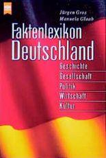 Faktenlexikon Deutschland