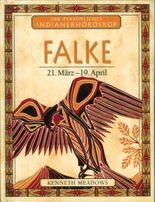Falke - 21. März - 19. April