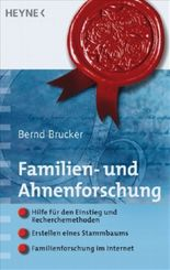 Familien- und Ahnenforschung