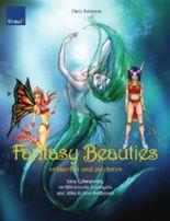 Fantasy Beauties entwerfen und zeichnen