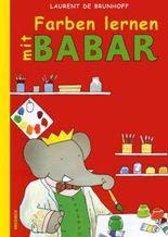 Farben lernen mit Babar