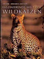Faszinierende Welt der Wildkatzen