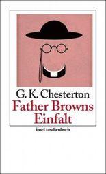 Father Browns Einfalt