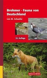 Fauna von Deutschland