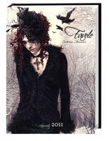 Favole Kalenderbuch A5 2011