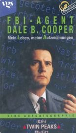 FBI-Agent Dale B. Cooper