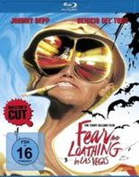 Fear and Loathing in Las Vegas, Director's cut, 1 Blu-ray