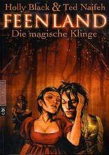 Feenland - Die magische Klinge