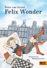 Felix Wonder