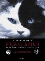 Feng Shui für Katzen und ihre Menschen