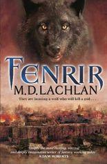 Fenrir, English edition