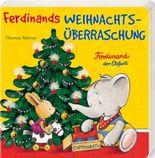 Ferdinands Weihnachtsüberraschung