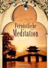 Fernöstliche Meditation