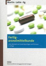 Fertigarzneimittelkunde