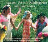 Feste im Kindergarten und Elternhaus