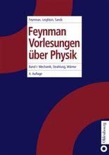 Feynman Vorlesungen über Physik