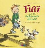 Fiffi und die schönen Hunde