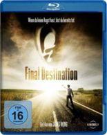 Final Destination, 1 Blu-ray