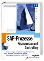Finanzwesen und Controlling, m. CD-ROM