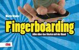 Fingerboarding (Buch + Fingerboard)