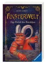 Finsterwelt. Das Portal des Barakkas