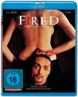 Fired - Mobben kann tödlich sein, 1 Blu-ray