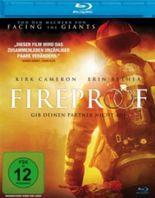 Fireproof - Gib deinen Partner nicht auf, 1 Blu-ray