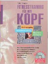 Fitnesstraining für den Kopf, m. CD-ROM
