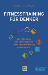Fitnesstraining für Denker