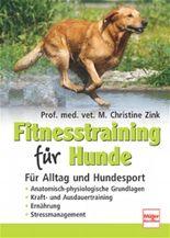 Fitnesstraining für Hunde